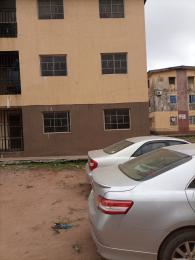 3 bedroom Blocks of Flats for sale Jakande Estate Abesan Ipaja Lagos Ipaja Ipaja Lagos