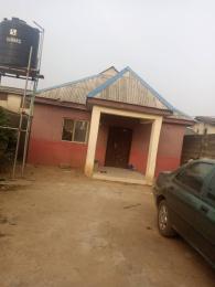 3 bedroom Detached Bungalow for sale Isuti Road Igando Lagos Akesan Alimosho Lagos