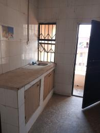 3 bedroom Flat / Apartment for rent Parkview Estate Ago palace Okota Lagos