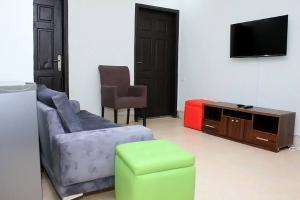 Flat / Apartment for shortlet Ogudu Road Ogudu Ojota Ogudu Ogudu Lagos