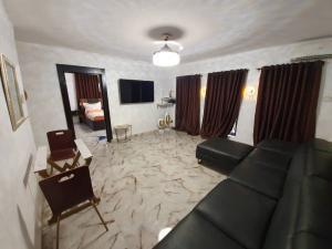 3 bedroom Flat / Apartment for shortlet Kudirat Abiola Away Oregun Ikeja Oregun Ikeja Lagos