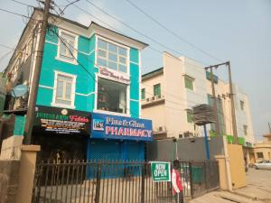 3 bedroom Office Space Commercial Property for rent   Gbagada Lagos