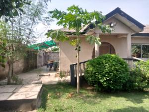 3 bedroom Detached Bungalow for sale Off Ait Road, Alagbado Abule Egba Lagos