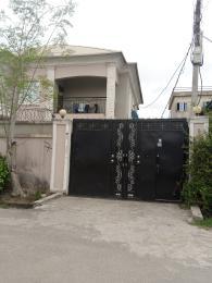 3 bedroom Studio Apartment Flat / Apartment for rent Alidada  Ago palace Okota Lagos