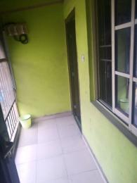 3 bedroom Blocks of Flats House for rent d Alapere Kosofe/Ikosi Lagos