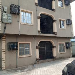 3 bedroom Shared Apartment Flat / Apartment for rent Alidada Ago palace Okota Lagos