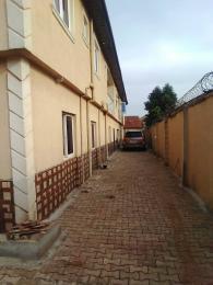 3 bedroom Blocks of Flats House for rent UNIQUE ESTATE, BARUWA Baruwa Ipaja Lagos