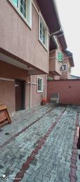 3 bedroom Semi Detached Duplex House for rent Twins obasa Atunrase Medina Gbagada Lagos