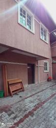 3 bedroom Semi Detached Duplex House for rent - Medina Gbagada Lagos