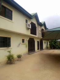 3 bedroom Flat / Apartment for rent Graceland Estate, Abule odu Egbeda Egbeda Alimosho Lagos