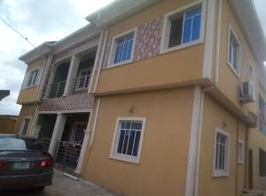 Flat / Apartment for rent Oke-Ira Ogba Lagos