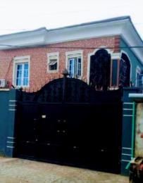 3 bedroom Detached Duplex for rent Off Agbe Road Abule Egba Abule Egba Lagos