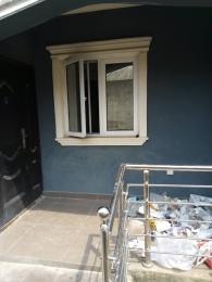 3 bedroom Blocks of Flats House for rent Near beckley estate Abule Egba Abule Egba Lagos