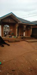 Detached Bungalow House for sale Okerube Abaranje via ikotun Abaranje Ikotun/Igando Lagos