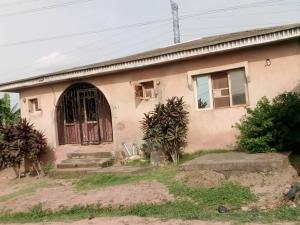 Detached Bungalow House for sale Ipaja Lagos Ipaja Ipaja Lagos