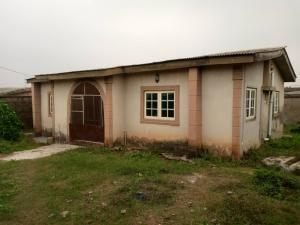 Detached Bungalow House for rent Off AIT road at kola Alagbado Abule Egba Lagos