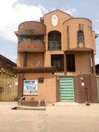 3 bedroom Self Contain Flat / Apartment for rent Ori-Ola Ketu Lagos