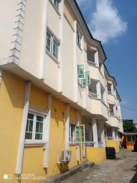3 bedroom Blocks of Flats House for rent Ogba central Oke-Ira Ogba Lagos