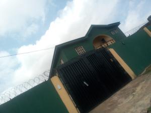 3 bedroom Blocks of Flats House for rent Igando Egan Egan Ikotun/Igando Lagos