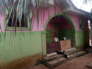 Detached Bungalow House for sale Agunfoye bayeku igbogbo Lagos Igbogbo Ikorodu Lagos
