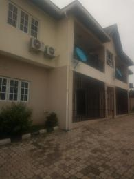3 bedroom Blocks of Flats House for rent Fodasis Ring Rd Ibadan Oyo