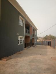3 bedroom Blocks of Flats House for rent Alalubosa  Alalubosa Ibadan Oyo