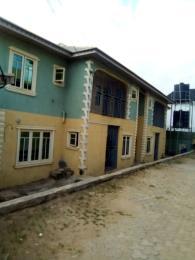 3 bedroom Blocks of Flats House for rent 1st Richbam Akala express  Akala Express Ibadan Oyo