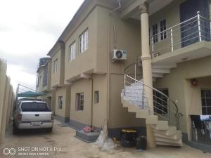 3 bedroom Blocks of Flats House for rent Akilapa Estate  Jericho Ibadan Oyo