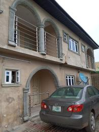 3 bedroom Blocks of Flats House for rent Kasumi Estate  Akala Express Ibadan Oyo