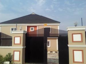 3 bedroom Blocks of Flats House for rent Podo Area Off New garage  Challenge Ibadan Oyo