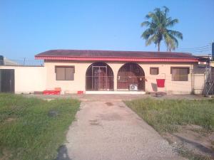 House for rent Orelope Egbeda Lagos
