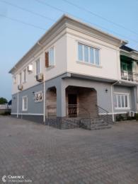 4 bedroom Detached Duplex House for sale Rivers park estate Lugbe Abuja