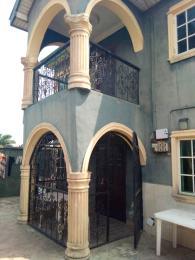 4 bedroom Terraced Duplex for sale Ebute Road Igbogbo Ikorodu Lagos