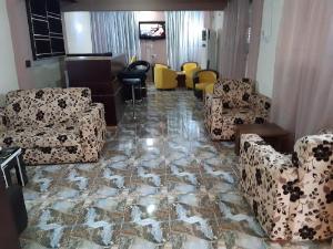4 bedroom Flat / Apartment for shortlet Awuse State Opebi Opebi Ikeja Lagos