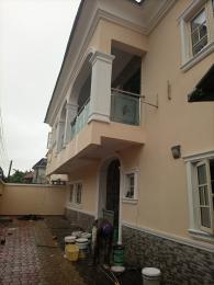4 bedroom Semi Detached Duplex for rent Peet Close Ajao Estate Ajao Estate Isolo Lagos