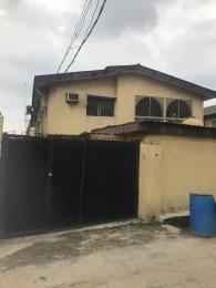 4 bedroom Semi Detached Duplex House for sale H Mende Maryland Lagos
