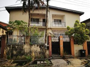 4 bedroom House for rent Glory estate,   Ifako-gbagada Gbagada Lagos
