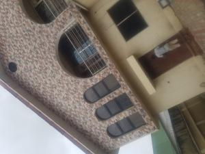 4 bedroom Semi Detached Duplex House for rent Balogun close off sholanke road Ajao Estate Isolo Lagos