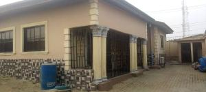4 bedroom Detached Bungalow House for rent OBAWOLE OGBA Ifako-ogba Ogba Lagos