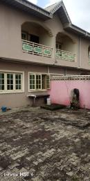 4 bedroom Semi Detached Duplex House for rent Phase 2 Gbagada Lagos
