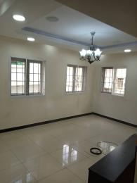 4 bedroom Terraced Duplex House for rent Millennium Estate Gbagada  Millenuim/UPS Gbagada Lagos