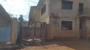 Shared Apartment Flat / Apartment for sale Off Oye market bus stop, Emene Enugu Enugu