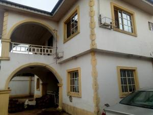 4 bedroom House for sale Alaja, Ayobo Ipaja Lagos