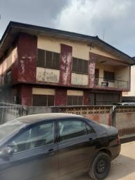 3 bedroom Blocks of Flats House for sale Off Pedro Shomolu Shomolu Lagos