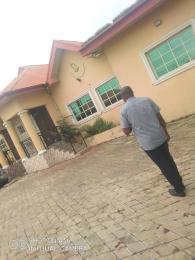 4 bedroom Semi Detached Duplex House for rent Around Kolapo Ishola Gra Akobo Ibadan Oyo