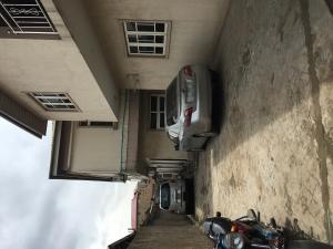 4 bedroom Semi Detached Duplex House for rent Onike Yaba Lagos