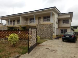 4 bedroom Semi Detached Bungalow House for rent Bodija Bodija Ibadan Oyo