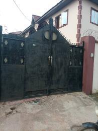 4 bedroom Semi Detached Duplex House for rent Akobo Ibadan Oyo