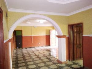 4 bedroom Blocks of Flats House for rent Arulogun Road Elshadai Area Ojoo Ojoo Ibadan Oyo