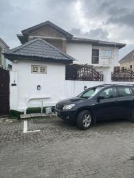 4 bedroom Semi Detached Duplex House for rent ... Millenuim/UPS Gbagada Lagos